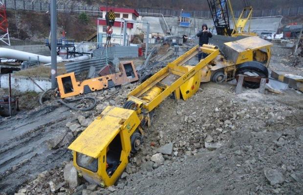 Russian Locomotive Repair & Refurbishment